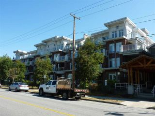 Main Photo: 216 4280 MONCTON Street in Richmond: Steveston South Condo for sale : MLS®# R2298381