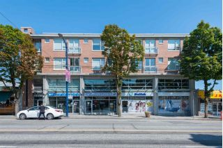 "Main Photo: 307 6172 FRASER Street in Vancouver: Fraser VE Condo for sale in ""Mason Block"" (Vancouver East)  : MLS®# R2304835"