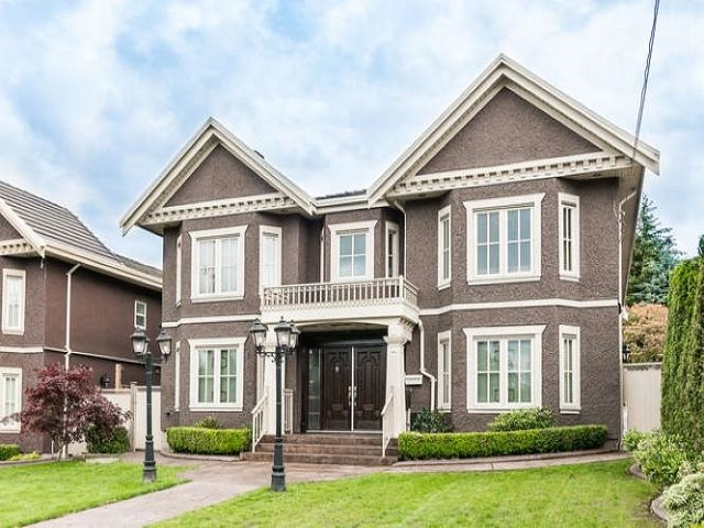 FEATURED LISTING: 7770 NURSERY Street Burnaby