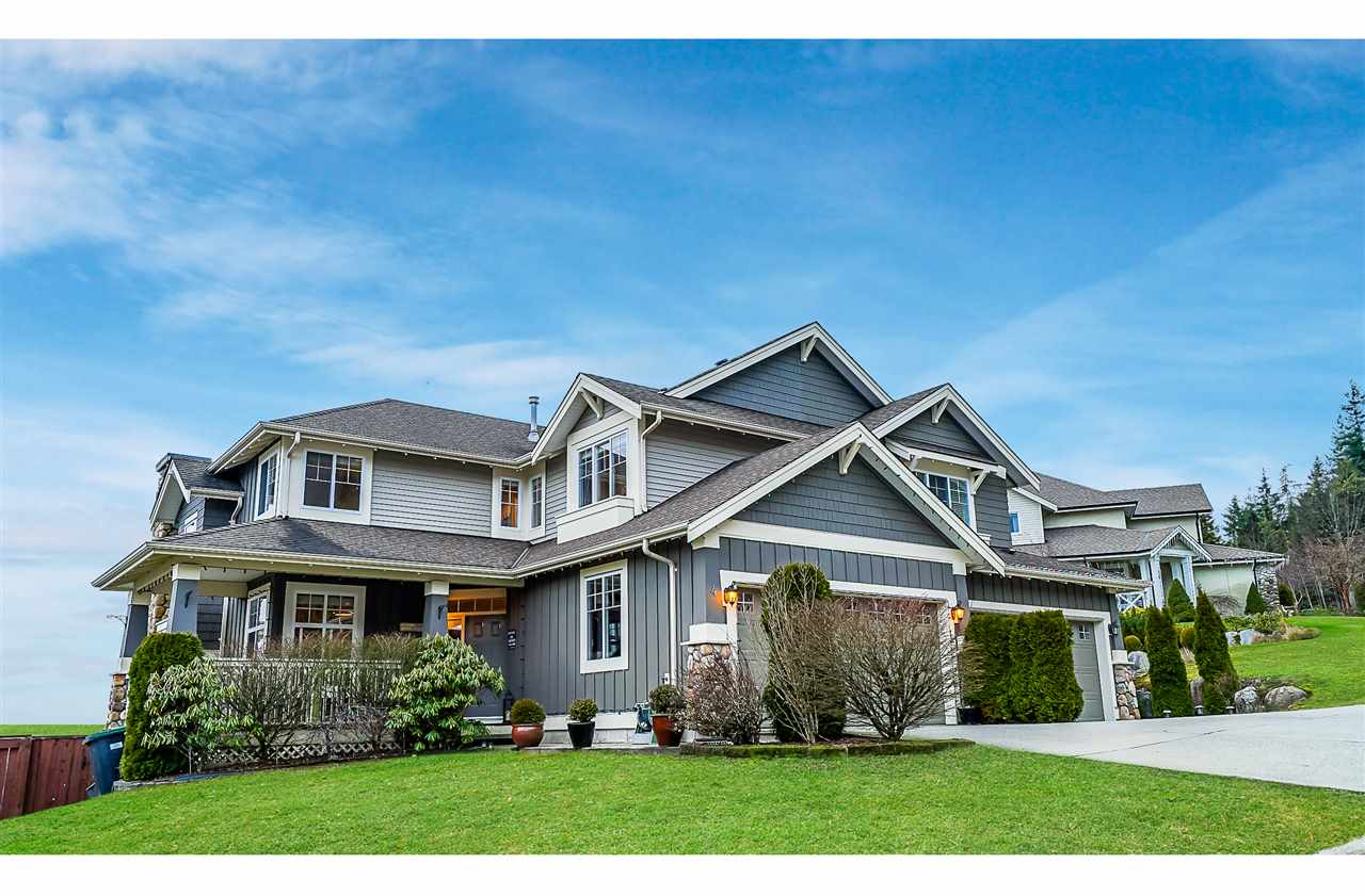 FEATURED LISTING: 4 HICKORY Drive Port Moody
