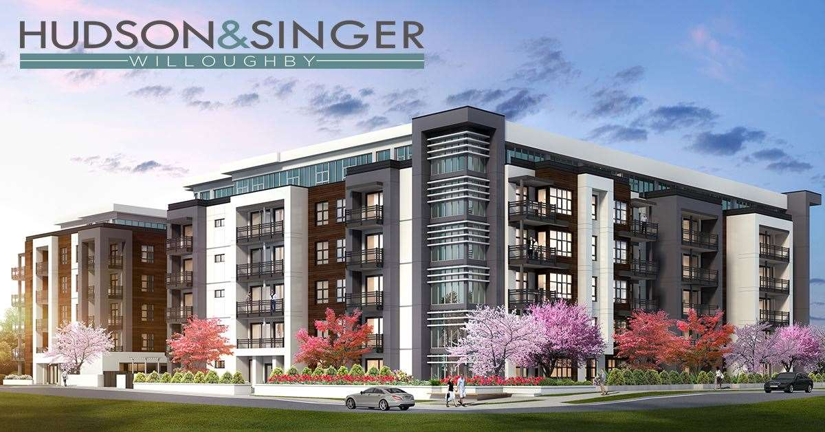 FEATURED LISTING: 407 - 20838 78B Langley
