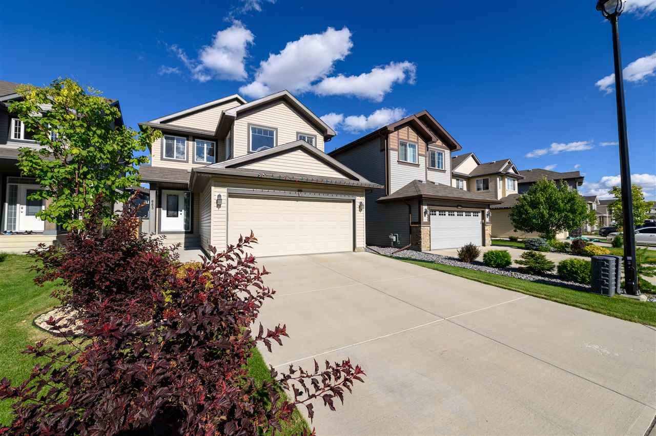 FEATURED LISTING: 663 178 Street Edmonton
