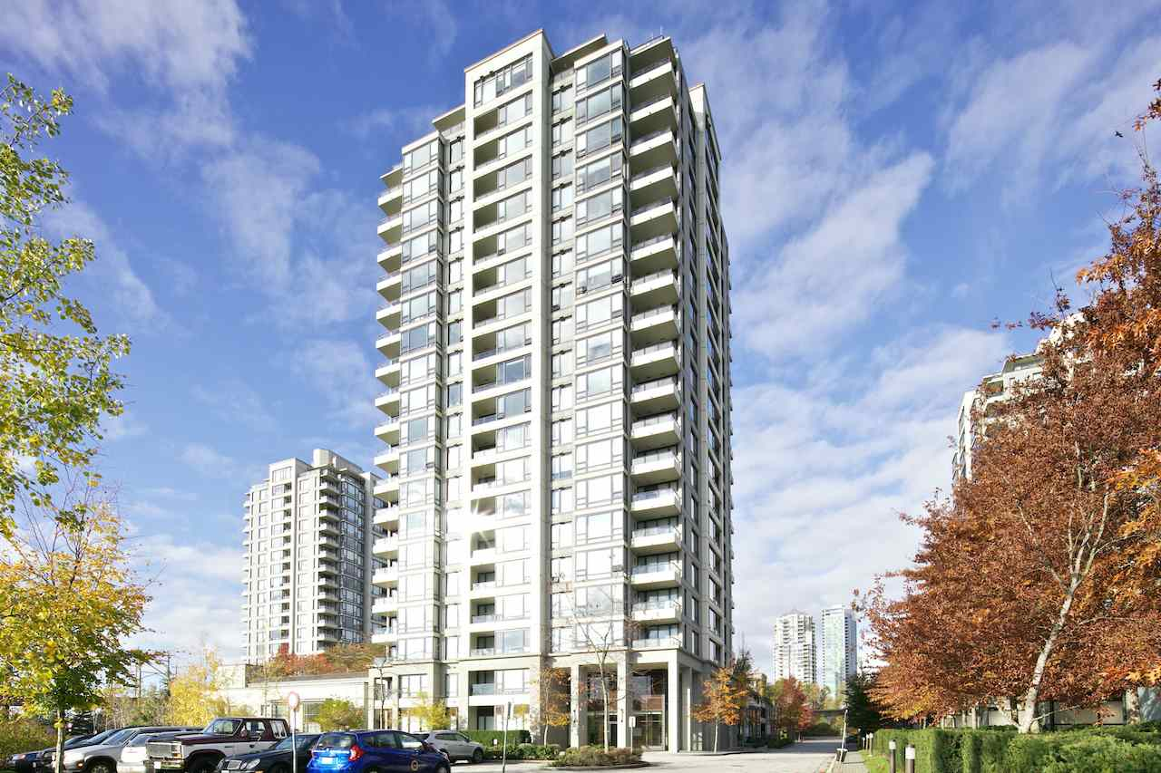 Main Photo: 905 4178 DAWSON Street in Burnaby: Brentwood Park Condo for sale (Burnaby North)  : MLS® # R2013019