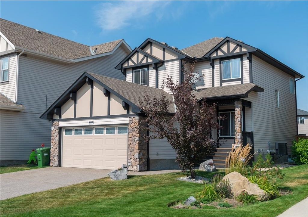 Main Photo: 157 ROYAL OAK Bay NW in Calgary: Royal Oak House for sale : MLS® # C4136287