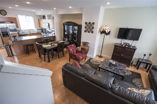 Main Photo: 12 6075 SCHONSEE Way in Edmonton: Zone 28 Townhouse for sale : MLS® # E4082857