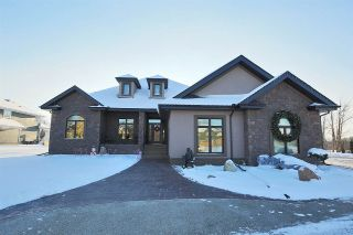 Main Photo: 284 52367 Range Rd 223 Road: Rural Strathcona County House for sale : MLS® # E4093239