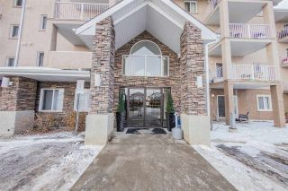Main Photo: 302 2305 35A Avenue in Edmonton: Zone 30 Condo for sale : MLS®# E4119919