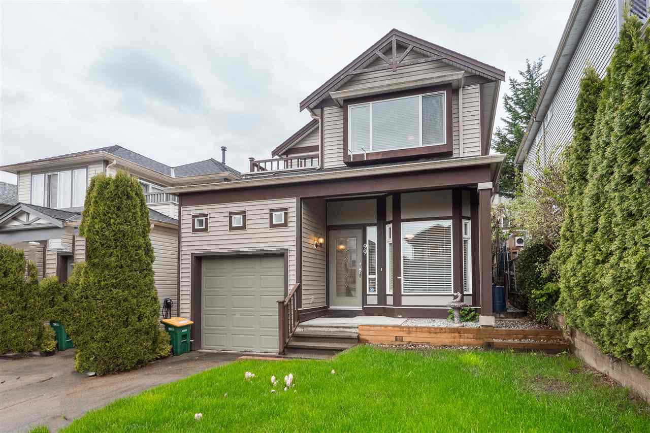 FEATURED LISTING: 99 - 8888 216 Street Langley