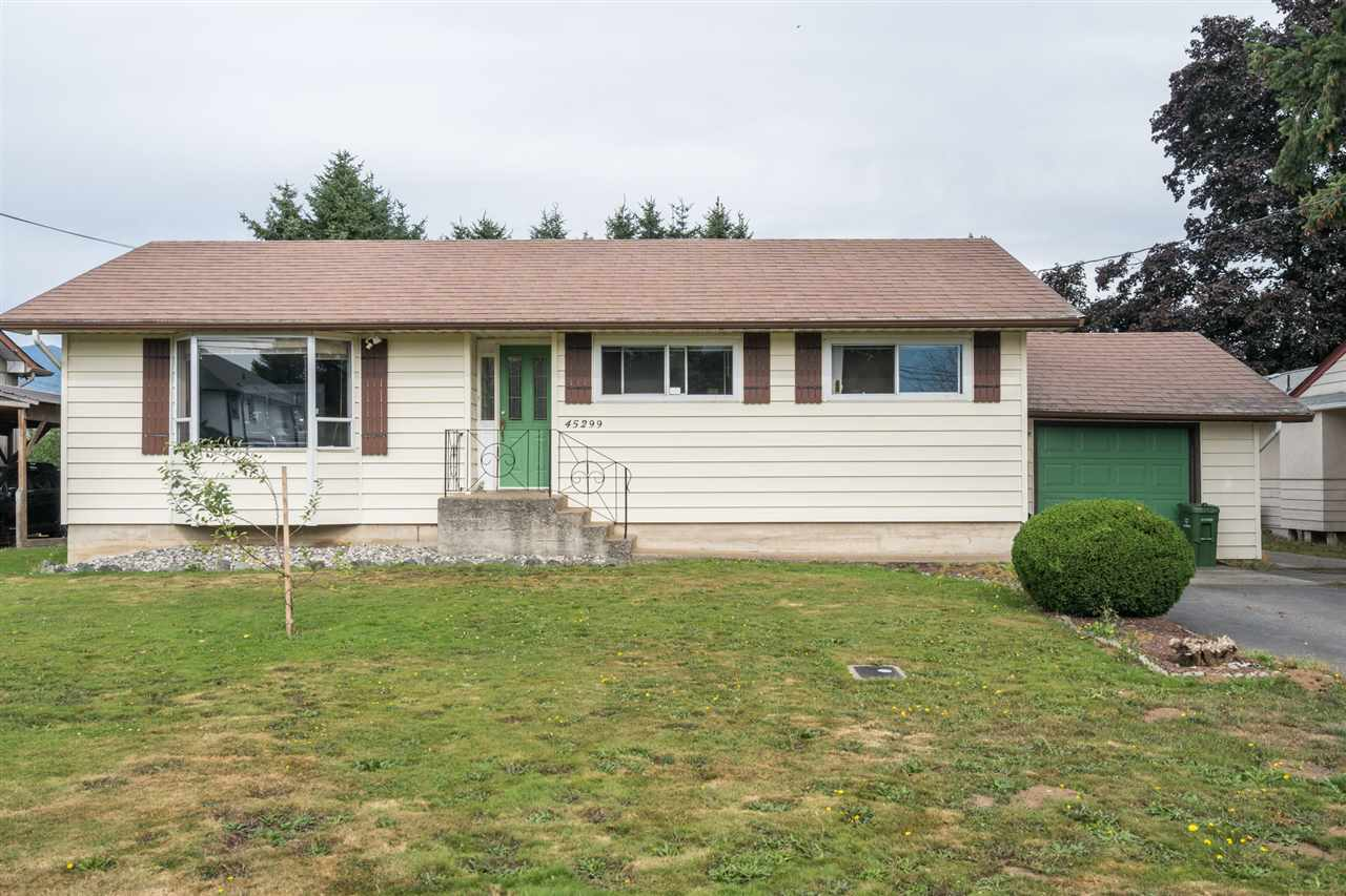 FEATURED LISTING: 45299 HAIG Drive Chilliwack