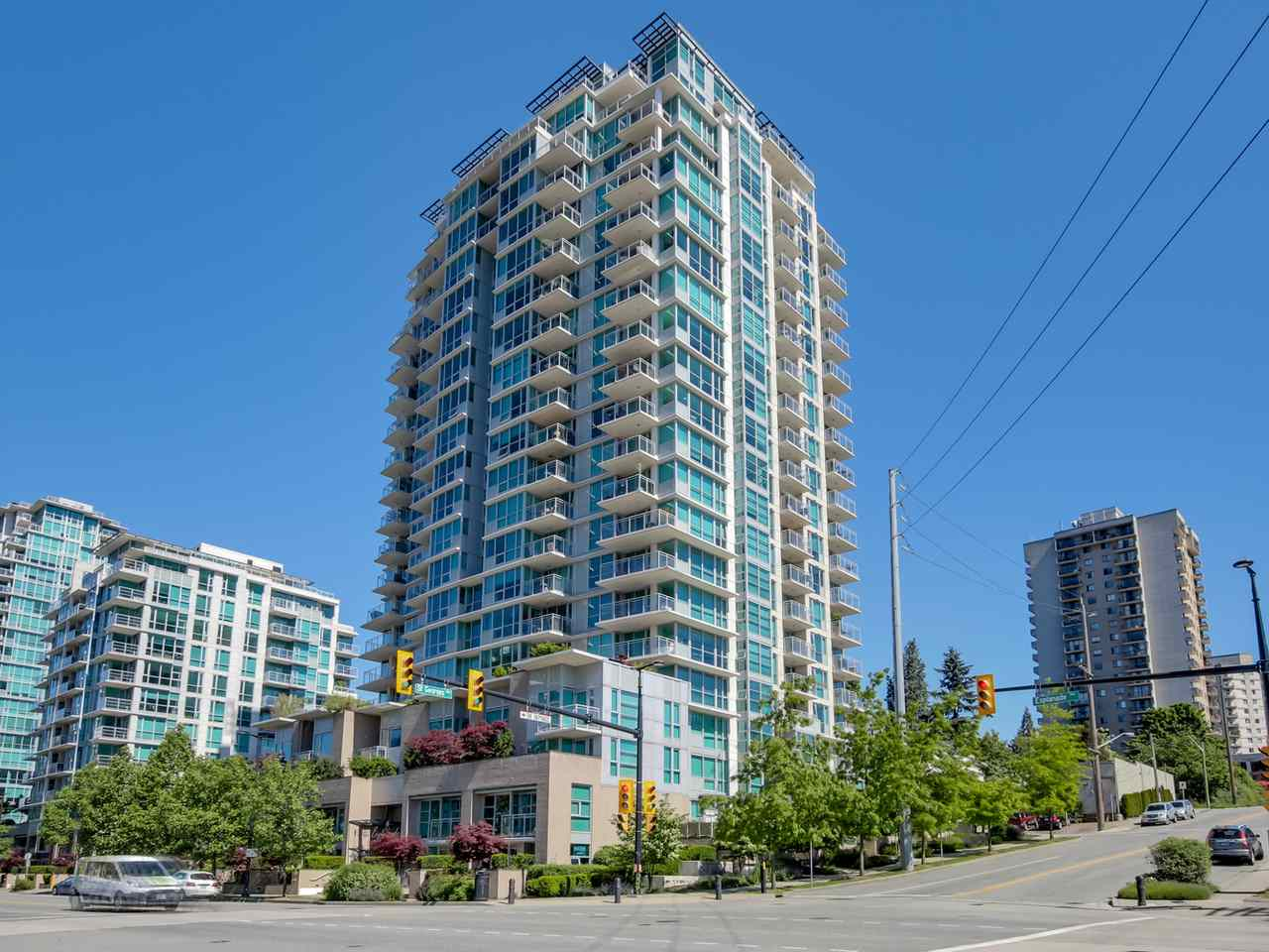 FEATURED LISTING: 708 188 ESPLANADE East North Vancouver