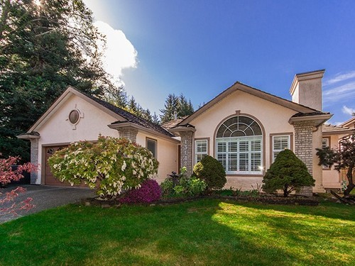 Main Photo: 13142 20 Ave in South Surrey White Rock: Home for sale : MLS®# F1409081