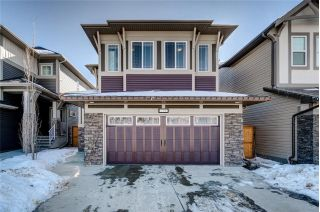 Main Photo: 129 HEARTLAND Way: Cochrane House for sale : MLS® # C4170251