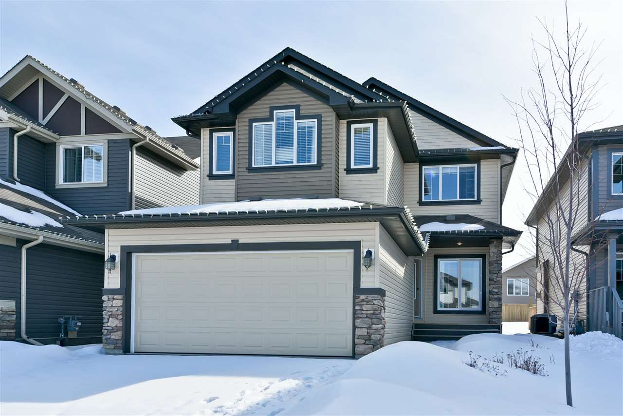 Main Photo:  in Edmonton: Zone 30 House for sale : MLS®# E4103046