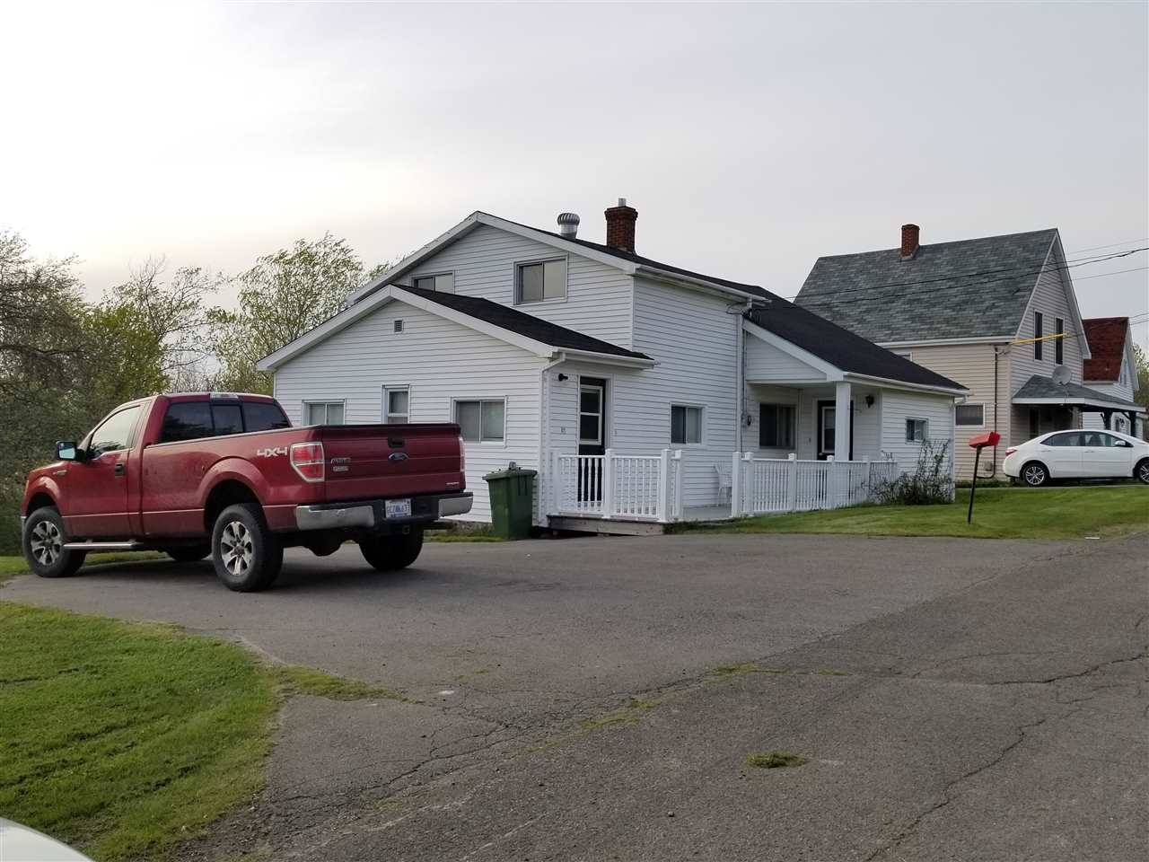 Main Photo: 45 First Street in Trenton: 107-Trenton,Westville,Pictou Residential for sale (Northern Region)  : MLS®# 201812417