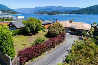 Main Photo: 374 SEA SHELL Lane in North Vancouver: Dollarton House for sale : MLS®# R2290491