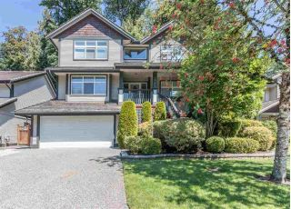 Main Photo: 23841 105 Avenue in Maple Ridge: Albion House for sale : MLS®# R2307923
