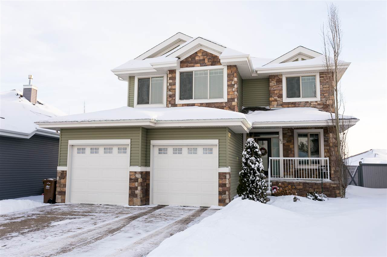 FEATURED LISTING: 92 Lacombe Drive St. Albert