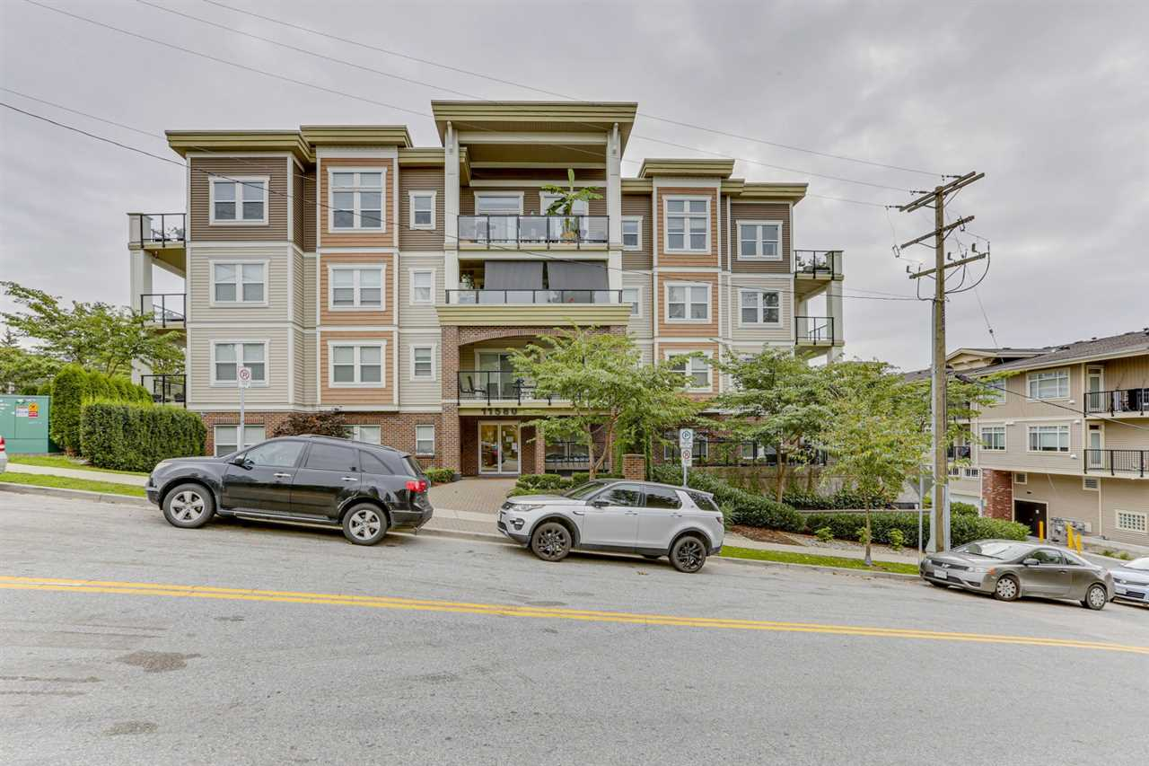 FEATURED LISTING: 305 - 11580 223 Street Maple Ridge