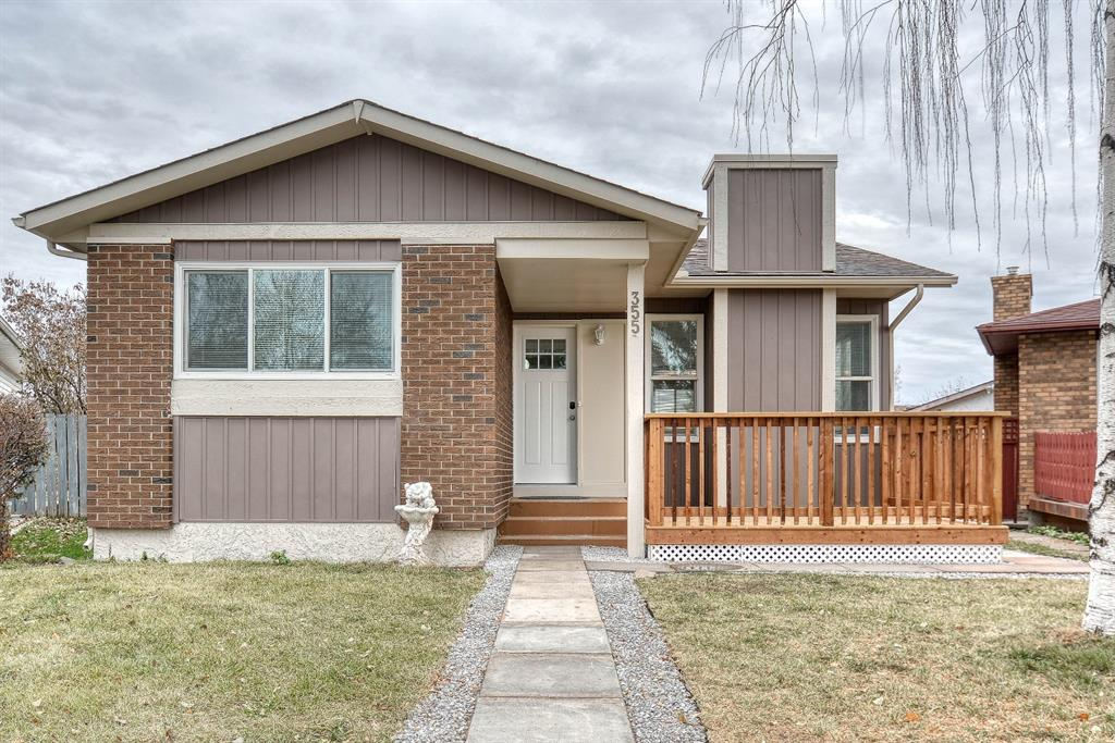 FEATURED LISTING: 355 Whitman Place Northeast Calgary