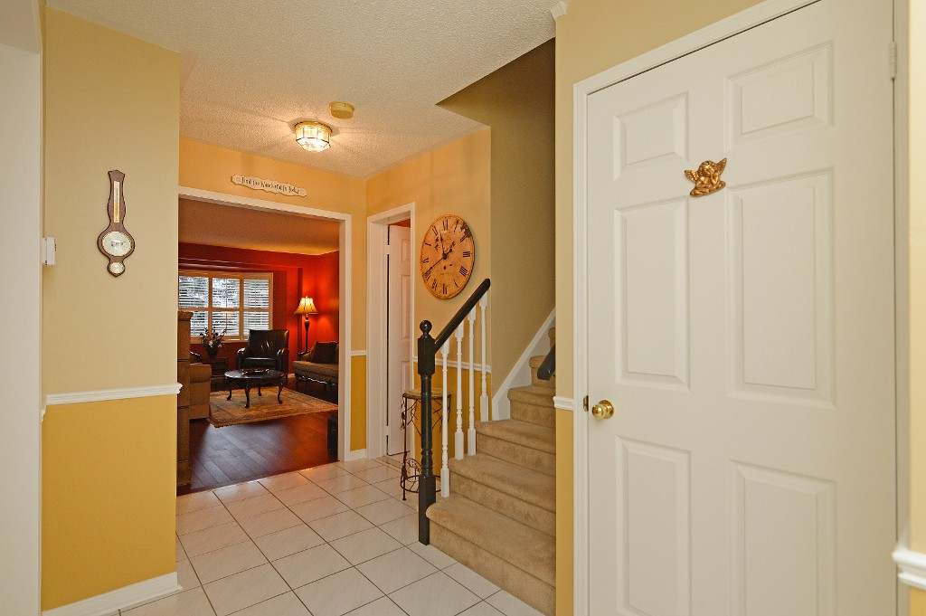 Photo 3: 2847 Castlebridge Drive in Mississauga: Central Erin Mills House (2-Storey) for sale : MLS® # W3082151
