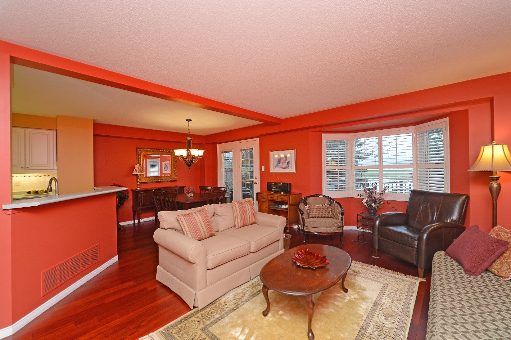 Photo 11: 2847 Castlebridge Drive in Mississauga: Central Erin Mills House (2-Storey) for sale : MLS® # W3082151