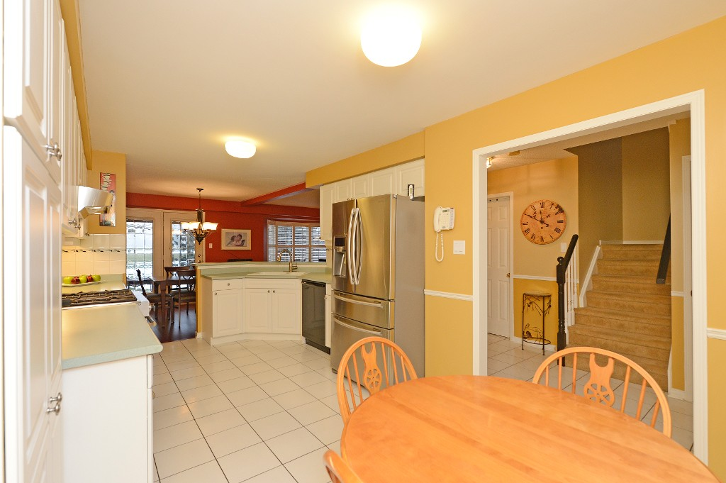 Photo 5: 2847 Castlebridge Drive in Mississauga: Central Erin Mills House (2-Storey) for sale : MLS® # W3082151