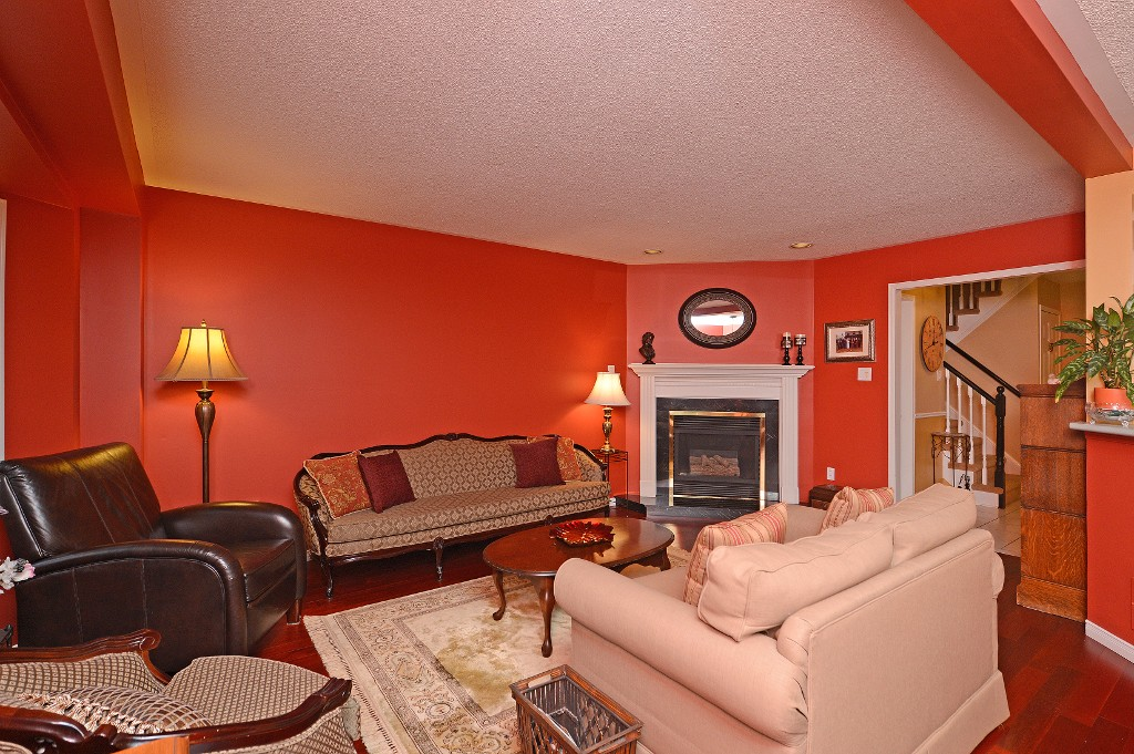 Photo 12: 2847 Castlebridge Drive in Mississauga: Central Erin Mills House (2-Storey) for sale : MLS® # W3082151