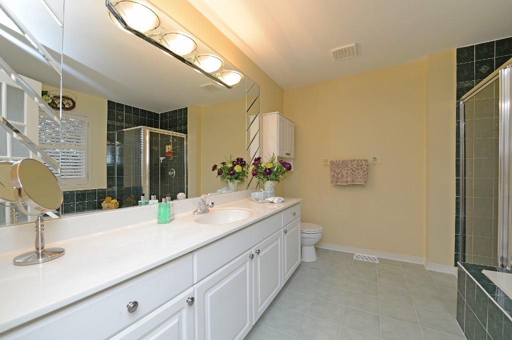 Photo 20: 2847 Castlebridge Drive in Mississauga: Central Erin Mills House (2-Storey) for sale : MLS® # W3082151