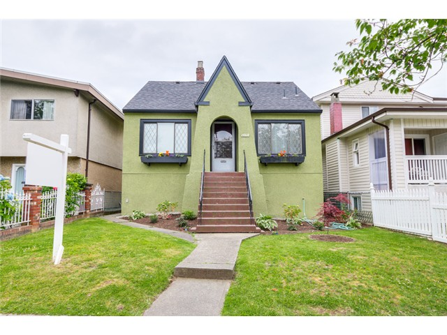 FEATURED LISTING: 1942 49TH Avenue East Vancouver