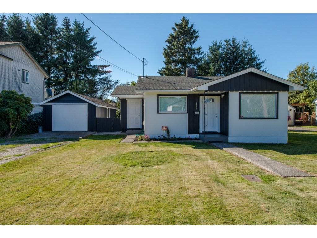 FEATURED LISTING: 9435 COOTE Street Chilliwack