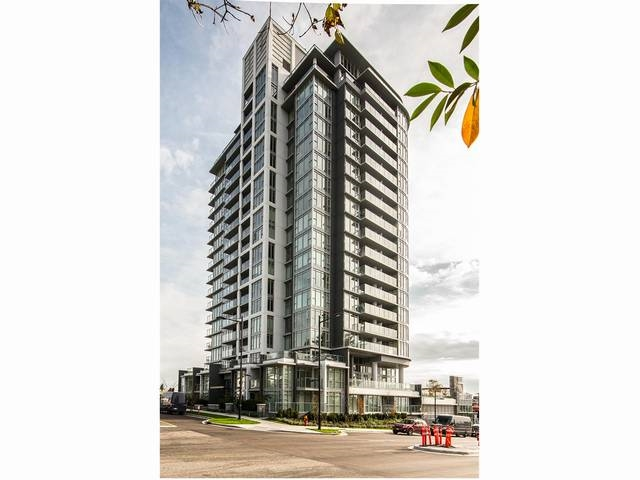 "Main Photo: 2003 958 RIDGEWAY Avenue in Coquitlam: Central Coquitlam Condo for sale in ""THE AUSTIN"" : MLS®# R2162299"