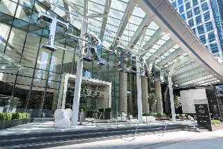 "Main Photo: 3706 1151 W GEORGIA Street in Vancouver: Coal Harbour Condo for sale in ""TRUMP INTERNATIONAL HOTEL AND TOWER"" (Vancouver West)  : MLS® # R2195989"