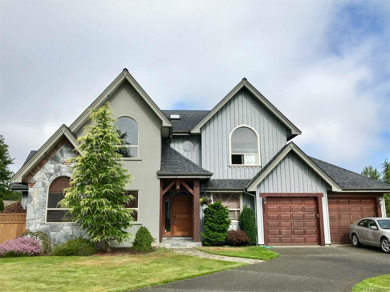 FEATURED LISTING: 913 Heritage Meadow Dr CAMPBELL RIVER