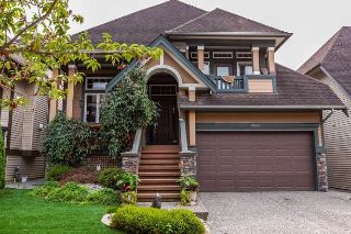 Main Photo: 19266 STREAMSTONE Walk in Pitt Meadows: South Meadows House for sale : MLS® # R2214003