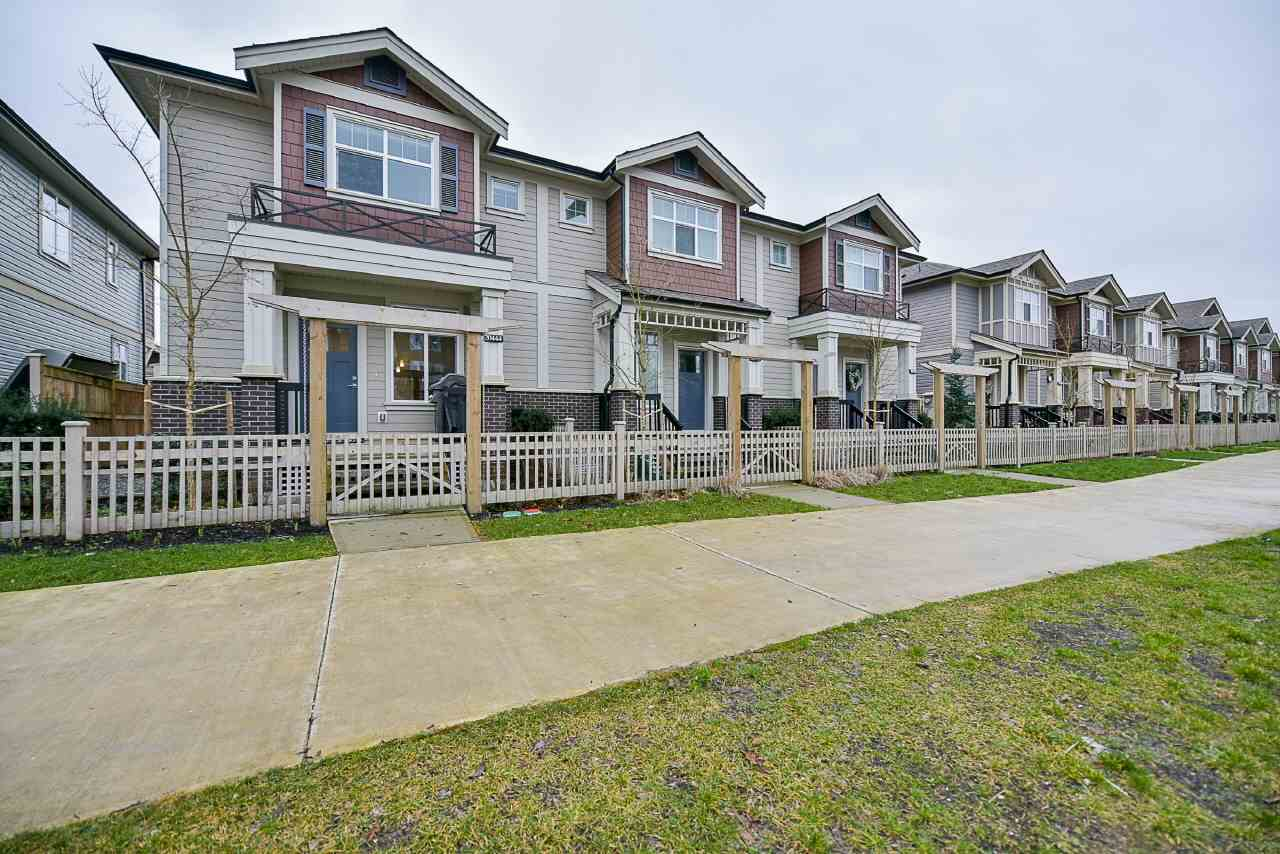 FEATURED LISTING: 20436 84 Avenue Langley
