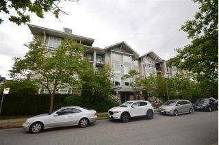 Main Photo: 201 7089 MONT ROYAL Square in Vancouver: Champlain Heights Condo for sale (Vancouver East)  : MLS®# R2278749