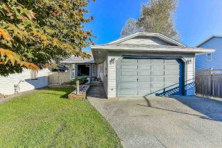 Main Photo: 11550 WARESLEY Street in Maple Ridge: Southwest Maple Ridge House for sale : MLS®# R2315756