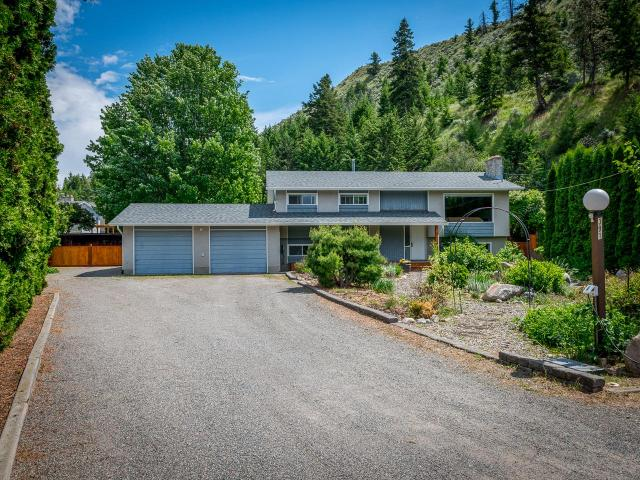 FEATURED LISTING: 391 RACHEL PLACE Kamloops