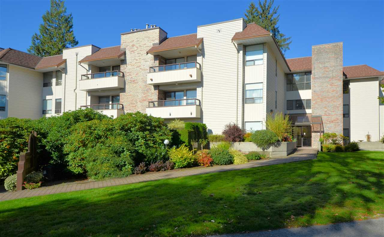 FEATURED LISTING: 305 - 1150 DUFFERIN Street Coquitlam