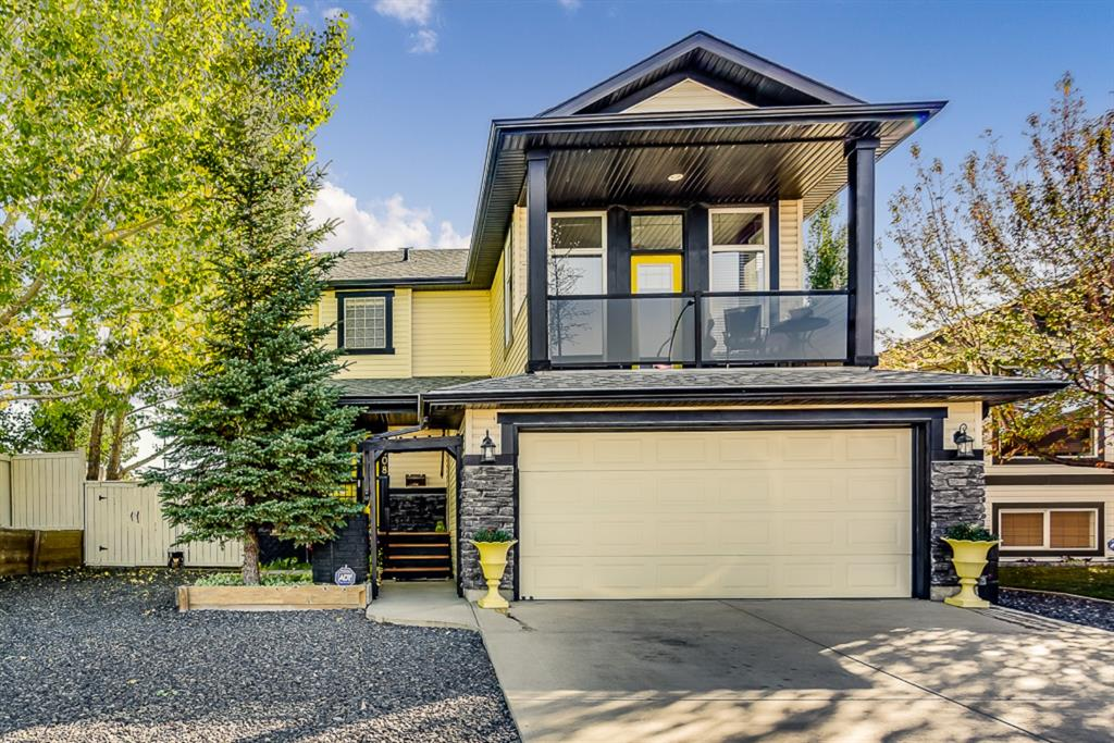 FEATURED LISTING: 2008 Woodside Boulevard Northwest Airdrie