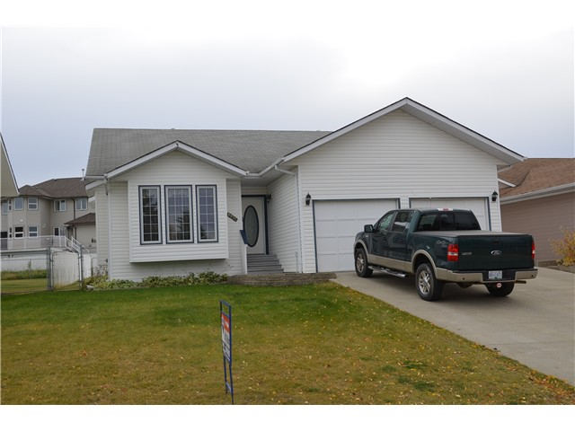 Main Photo: 8935 115TH Avenue in Fort St. John: Fort St. John - City NE House for sale (Fort St. John (Zone 60))  : MLS® # N231740