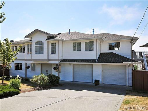 Main Photo: 6855 Banner Road in SOOKE: Sk Broomhill Single Family Detached for sale (Sooke)  : MLS® # 333079