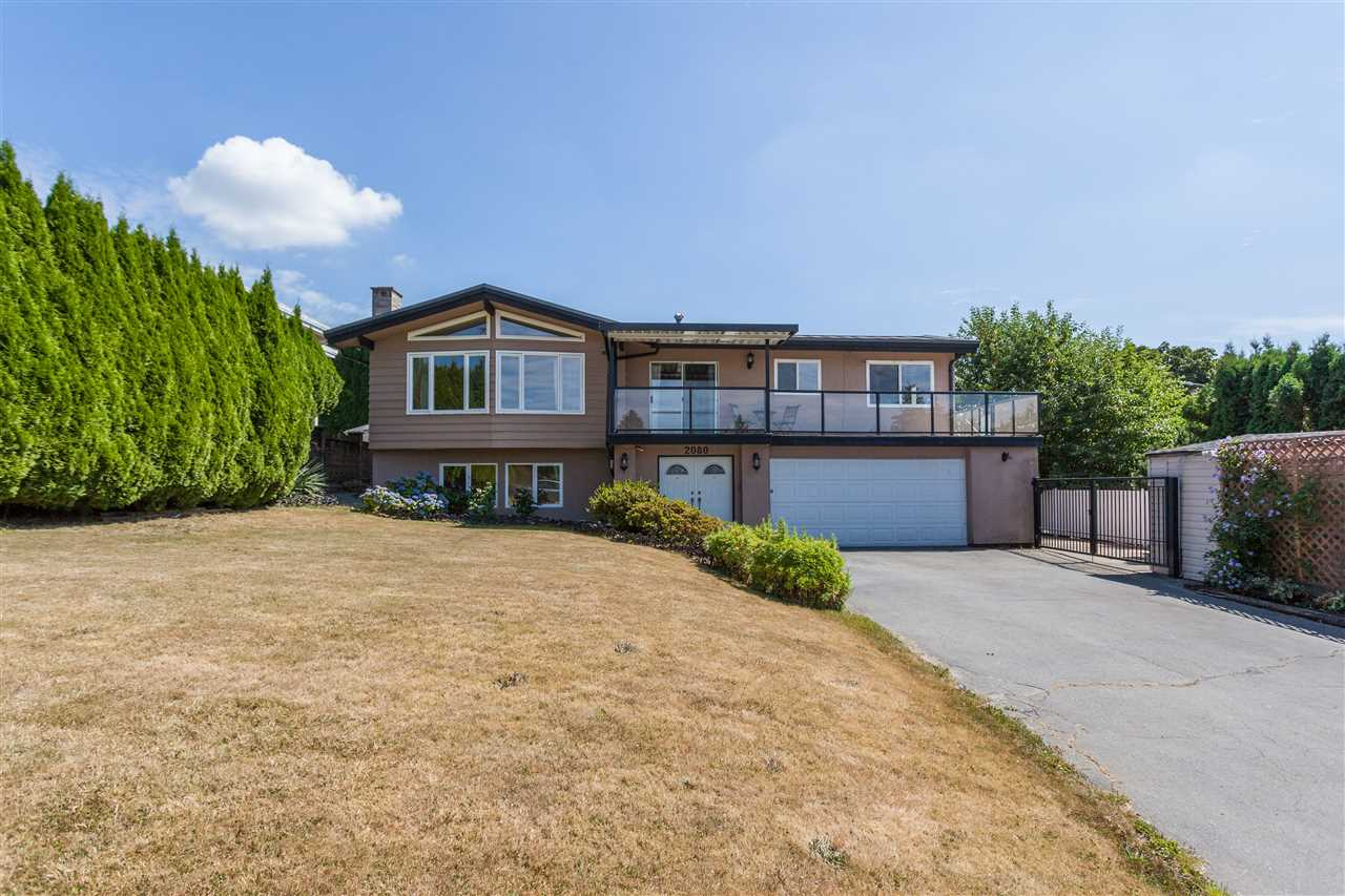 FEATURED LISTING: 2080 FELL Avenue Burnaby