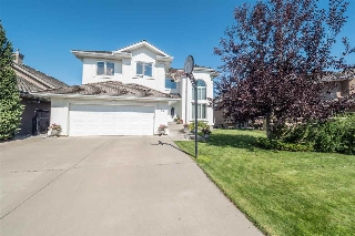 Main Photo: 78 NOTTINGHAM Harbour: Sherwood Park House for sale : MLS® # E4079758