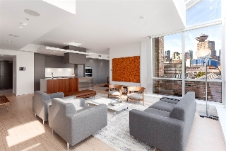 "Main Photo: 701 36 WATER Street in Vancouver: Downtown VW Condo for sale in ""TERMINUS"" (Vancouver West)  : MLS® # R2207244"
