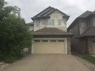 Main Photo: 1054 ARMITAGE Crescent in Edmonton: Zone 56 House for sale : MLS® # E4085738