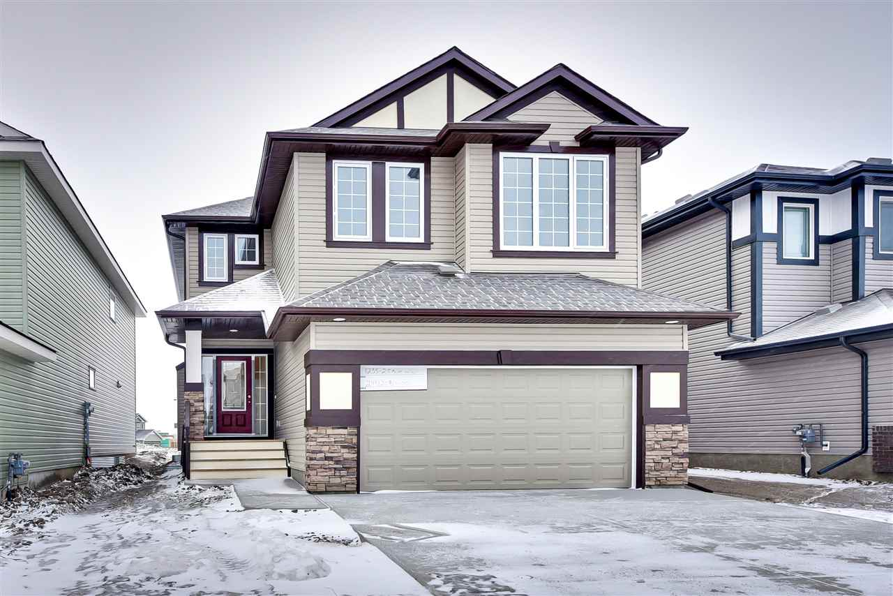 Main Photo:  in Edmonton: Zone 30 House for sale : MLS® # E4091390