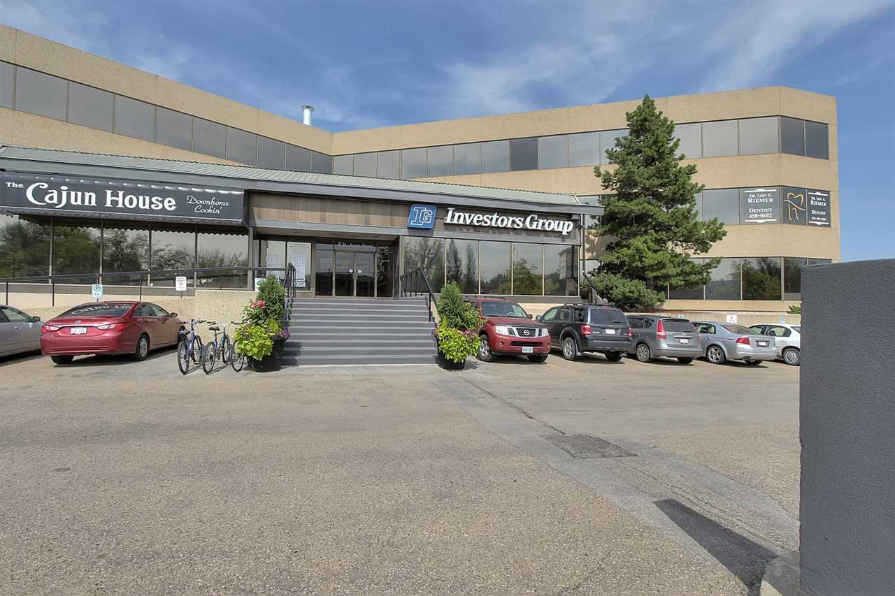 FEATURED LISTING: 332 & 333 - 7 St. Anne Street St. Albert