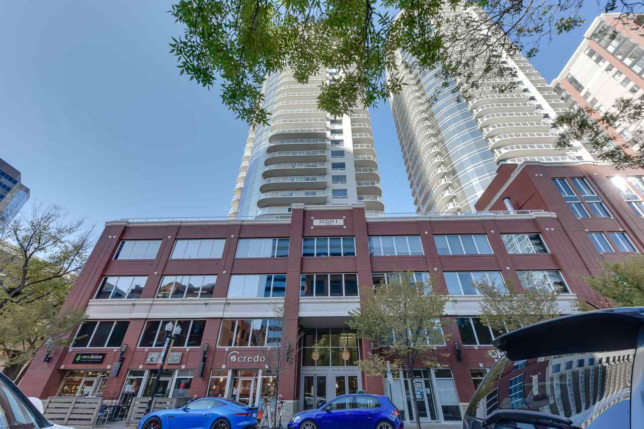 FEATURED LISTING: 503 - 10136 104 Street Edmonton