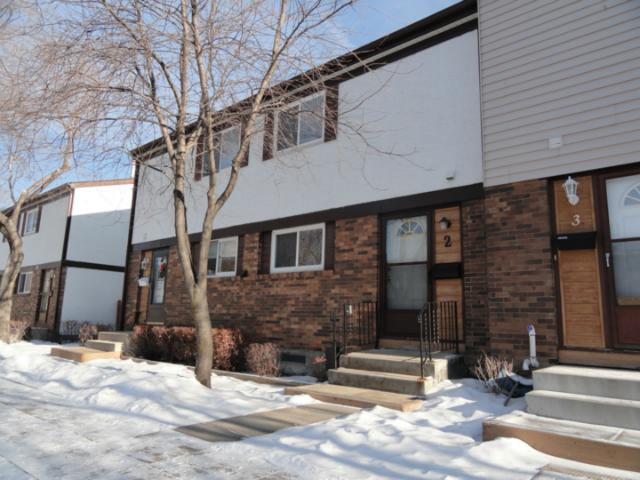 Main Photo: 3862 Ness Avenue in WINNIPEG: Westwood / Crestview Condominium for sale (West Winnipeg)  : MLS® # 1200362